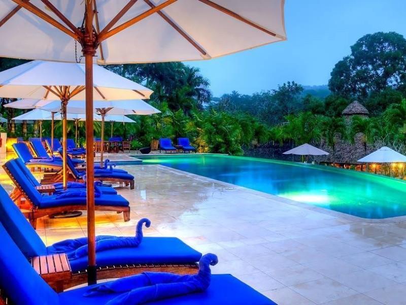 Chaa Creek Resort