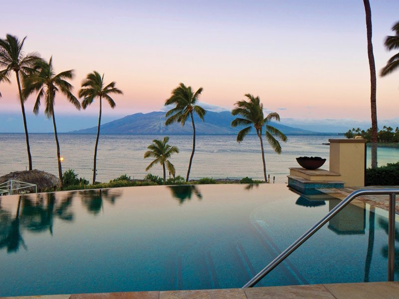 Four Seasons Resort Maui, Hawaii