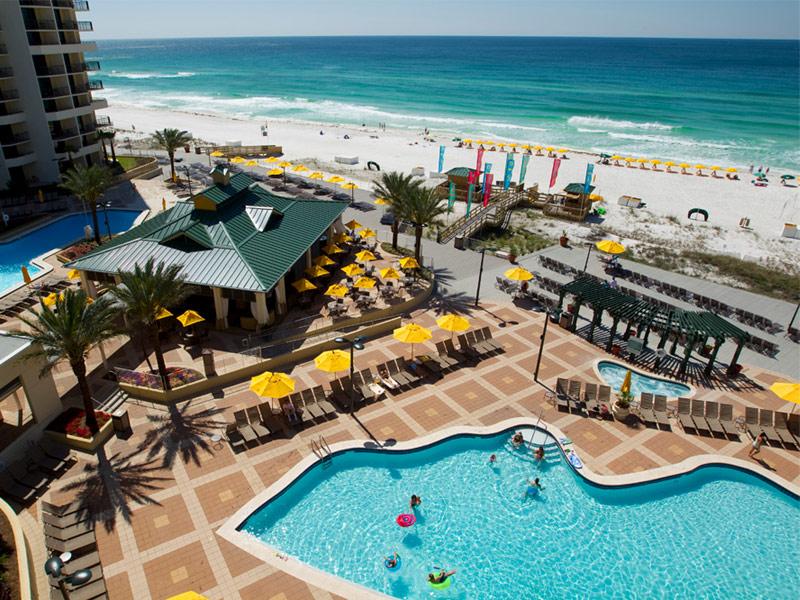 Hilton Sandestin Beach Golf Resort & Spa – Destin, Florida