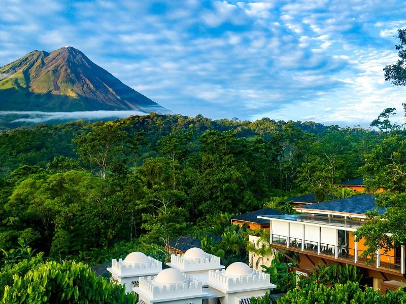 Nayara Springs - La Fortuna, Costa Rica