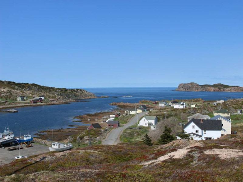 Twillingate, Newfoundland, Canada