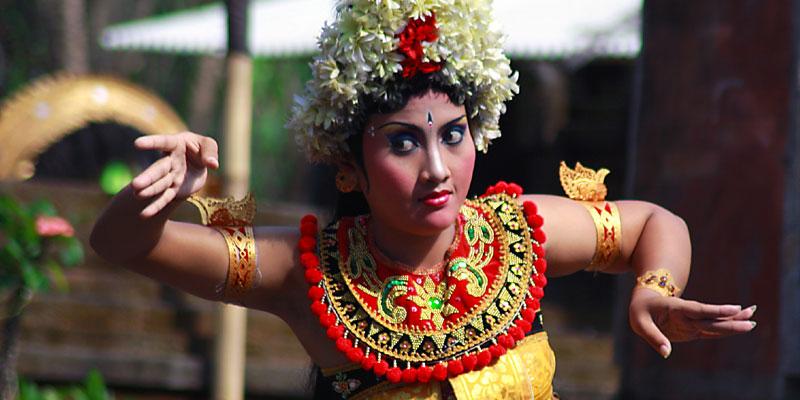 Batubulan, Bali