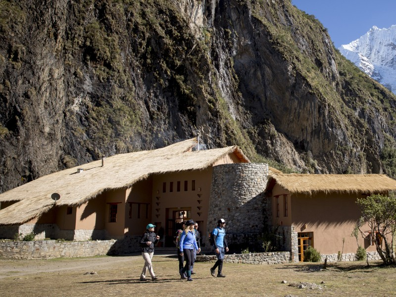 Salkantay Lodge and Adventure Resort