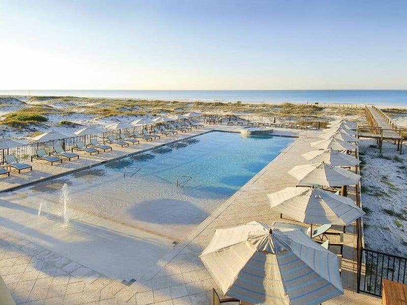 Kiva Dunes Resort