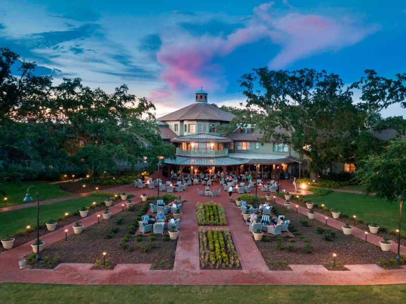 The Grand Hotel Golf Resort & Spa