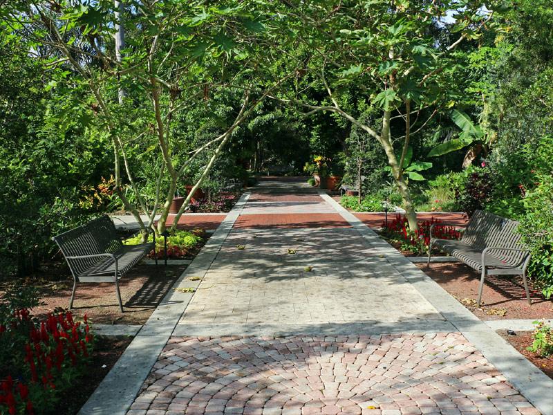 Leu Gardens