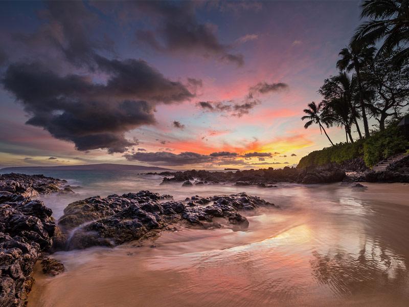 Makena Beach State Park, Maui
