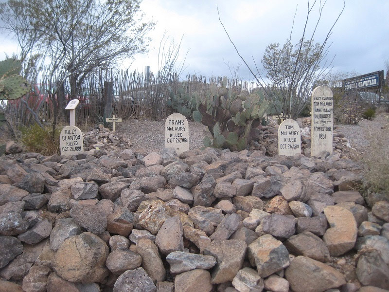 Arizona Tombstone Tours