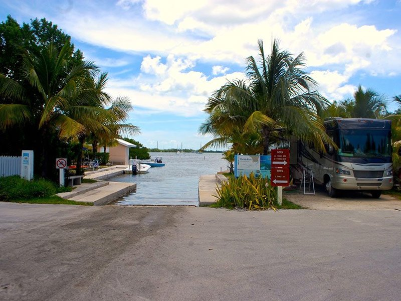 Boyd's Key West Campgrounds