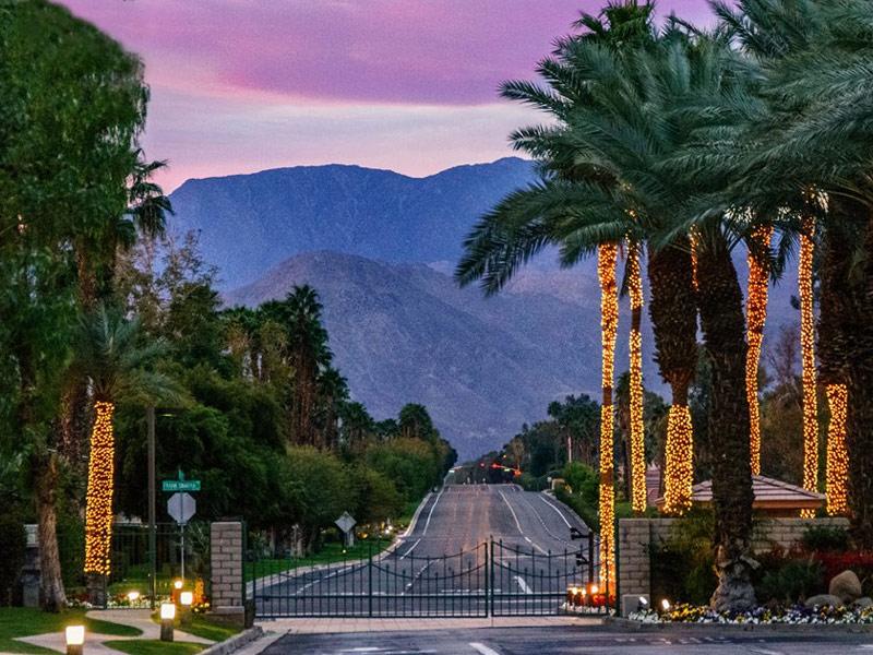 Emerald Desert RV Resort – Palm Desert, California