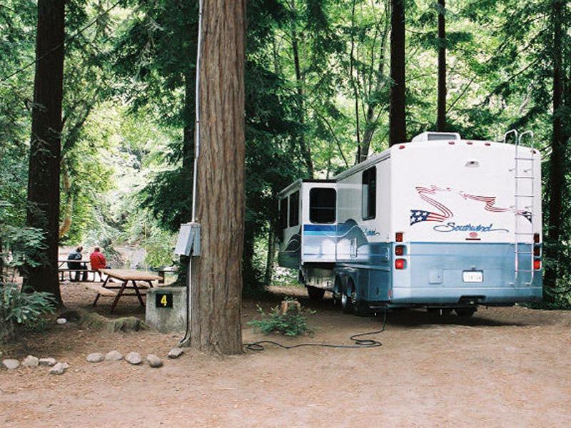 Fernwood Resort – Big Sur, California
