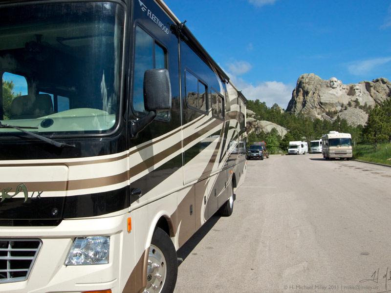 Horse Thief Lake Campground – Hill City, South Dakota