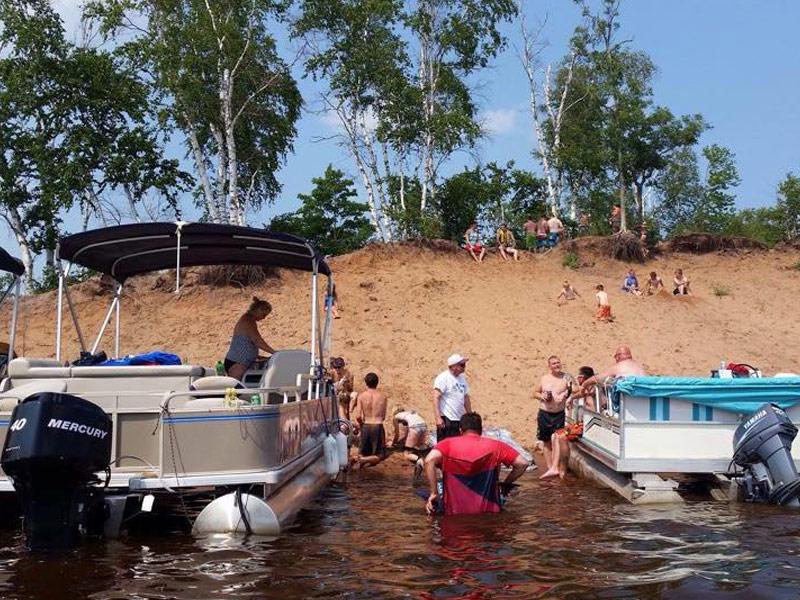 Schatzi's 4-Season Resort