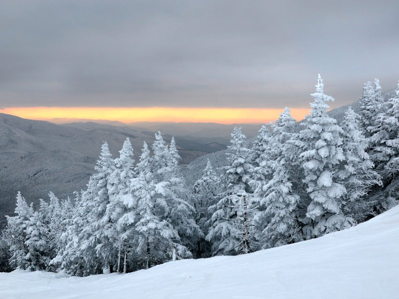 Stowe Mountain Resort, Vermont