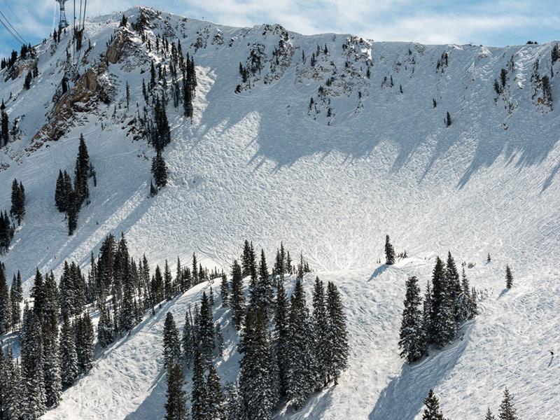 Alta/Snowbird, Alta