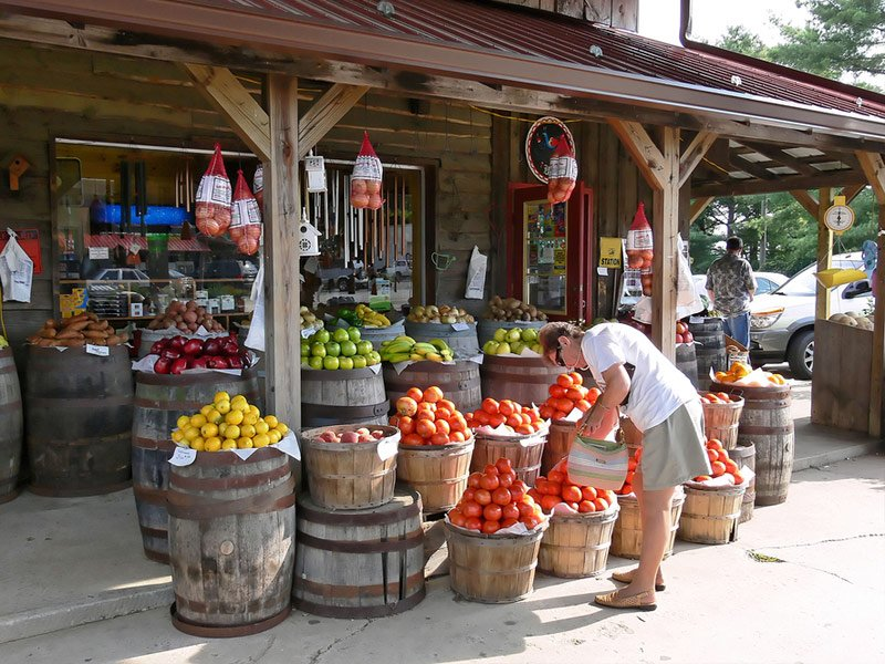 Virginia Country Store