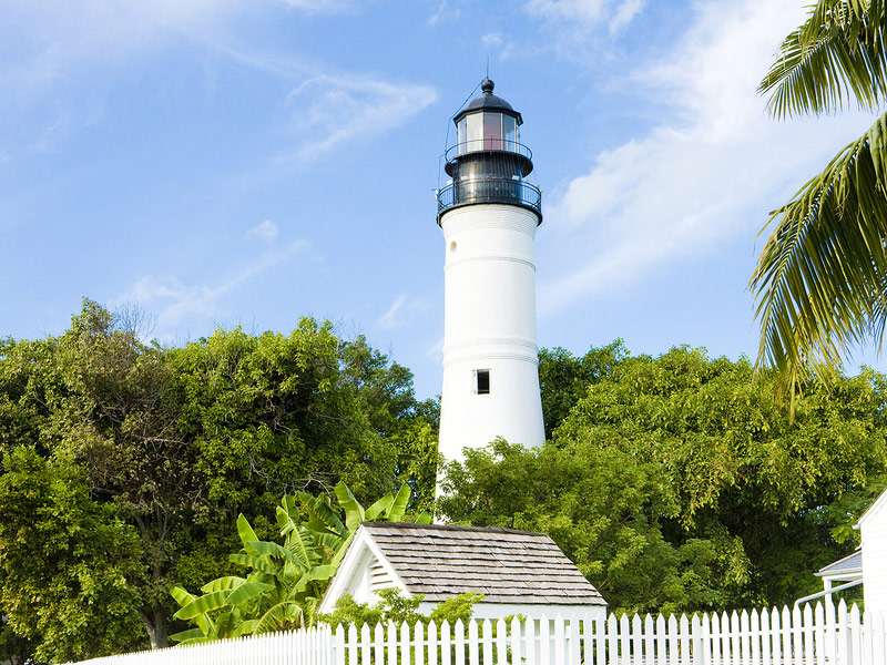 Key West Lighthouse Museum & Keeper's Quarter's Museum