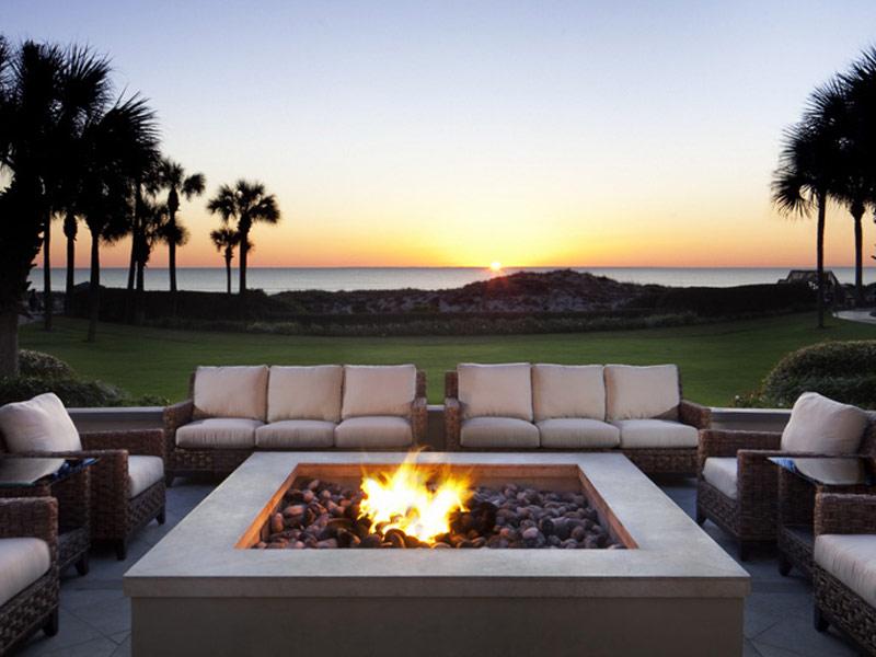 Ritz-Carlton, Amelia Island, Florida