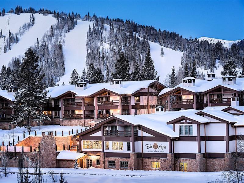 Stein Eriksen Lodge Deer Valley, Park City, Utah