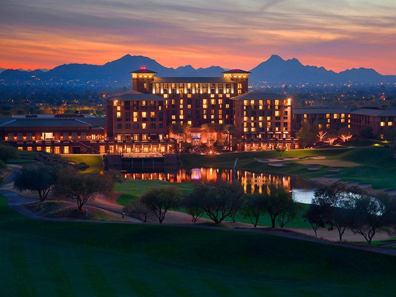 The Westin Kierland Resort, Scottsdale, Arizona
