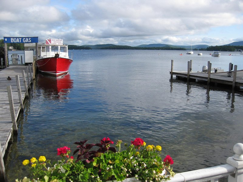 Wolfeboro, New Hampshire (Hotel Prices & Photos)