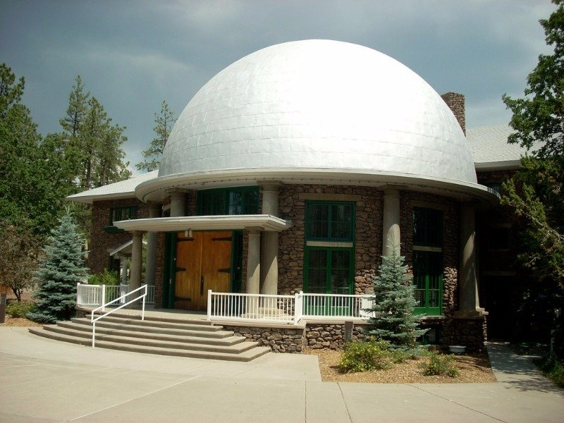 Lowell Observatory