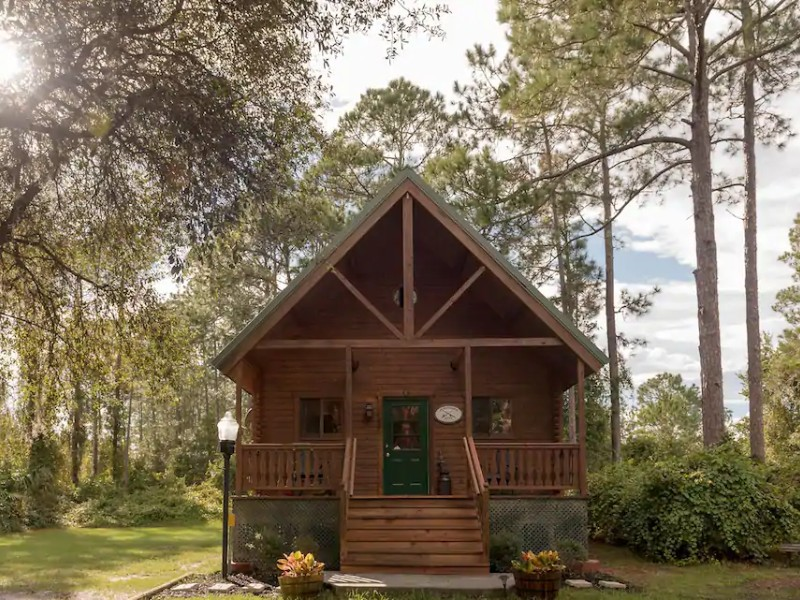 15 Storybook Cabins In Florida For 2021 With Photos Trips To Discover
