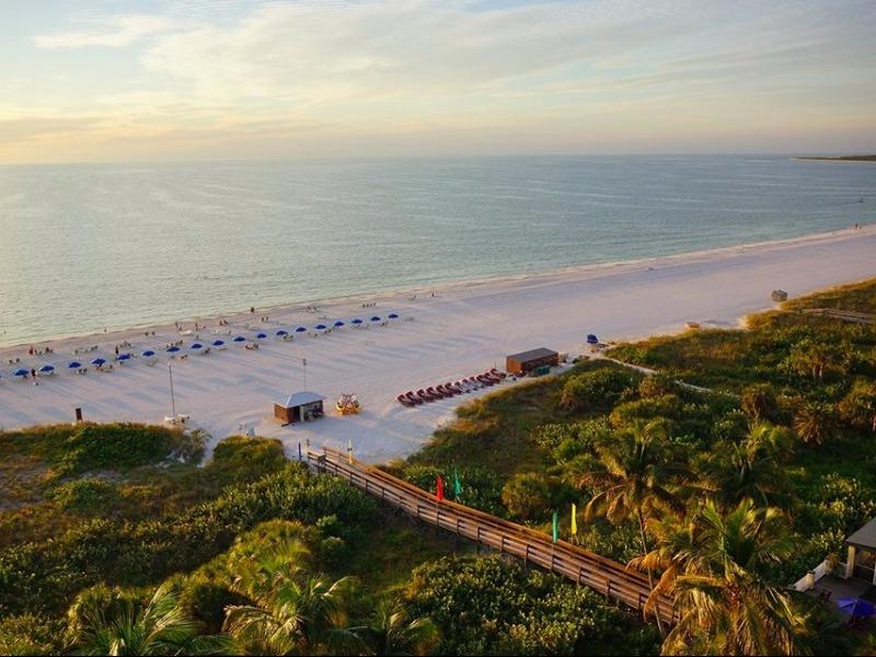 Hilton Marco Island Beach Resort, Marco Island