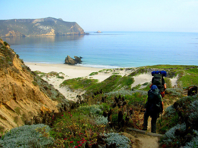 Channel Islands of California