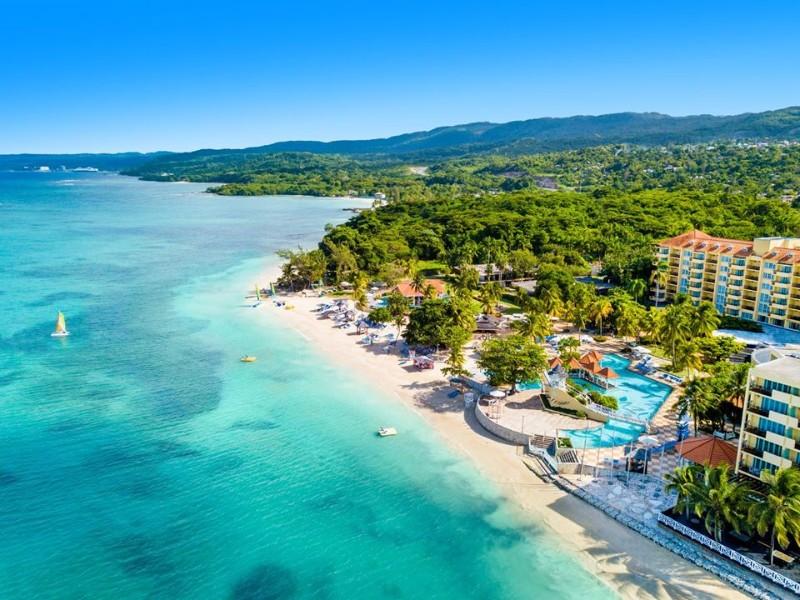 Jewel Dunn's River Adult Beach Resort & Spa, Ocho Rios