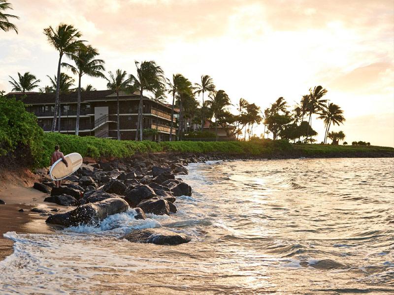 Ko`a Kea Hotel & Resort, Koloa