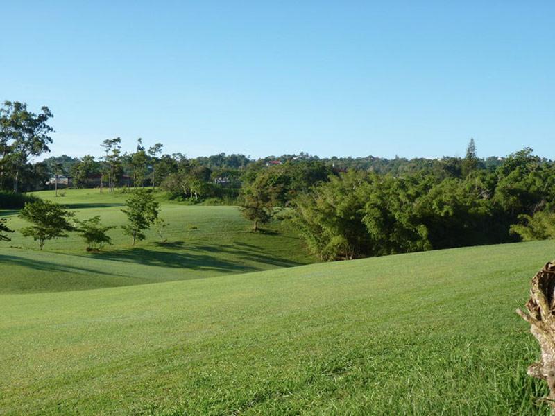 Mandeville Golf Course