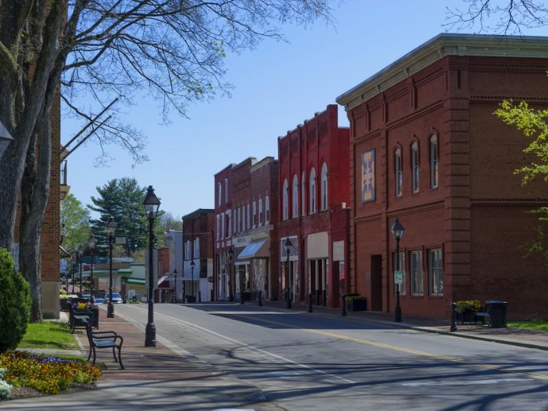Rogersville, TN