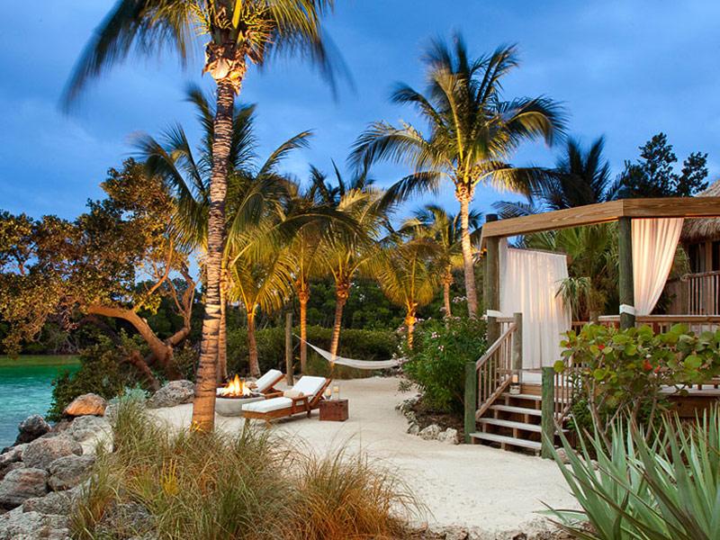Little Palm Island Resort, Little Torch Key