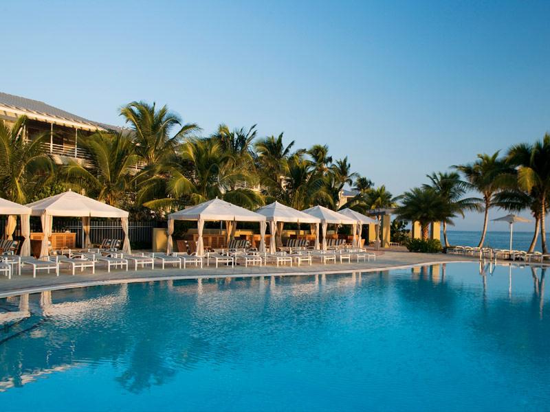 South Seas Island Resort, Captiva Island