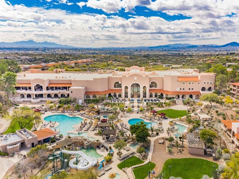 Westin La Paloma Resort & Spa
