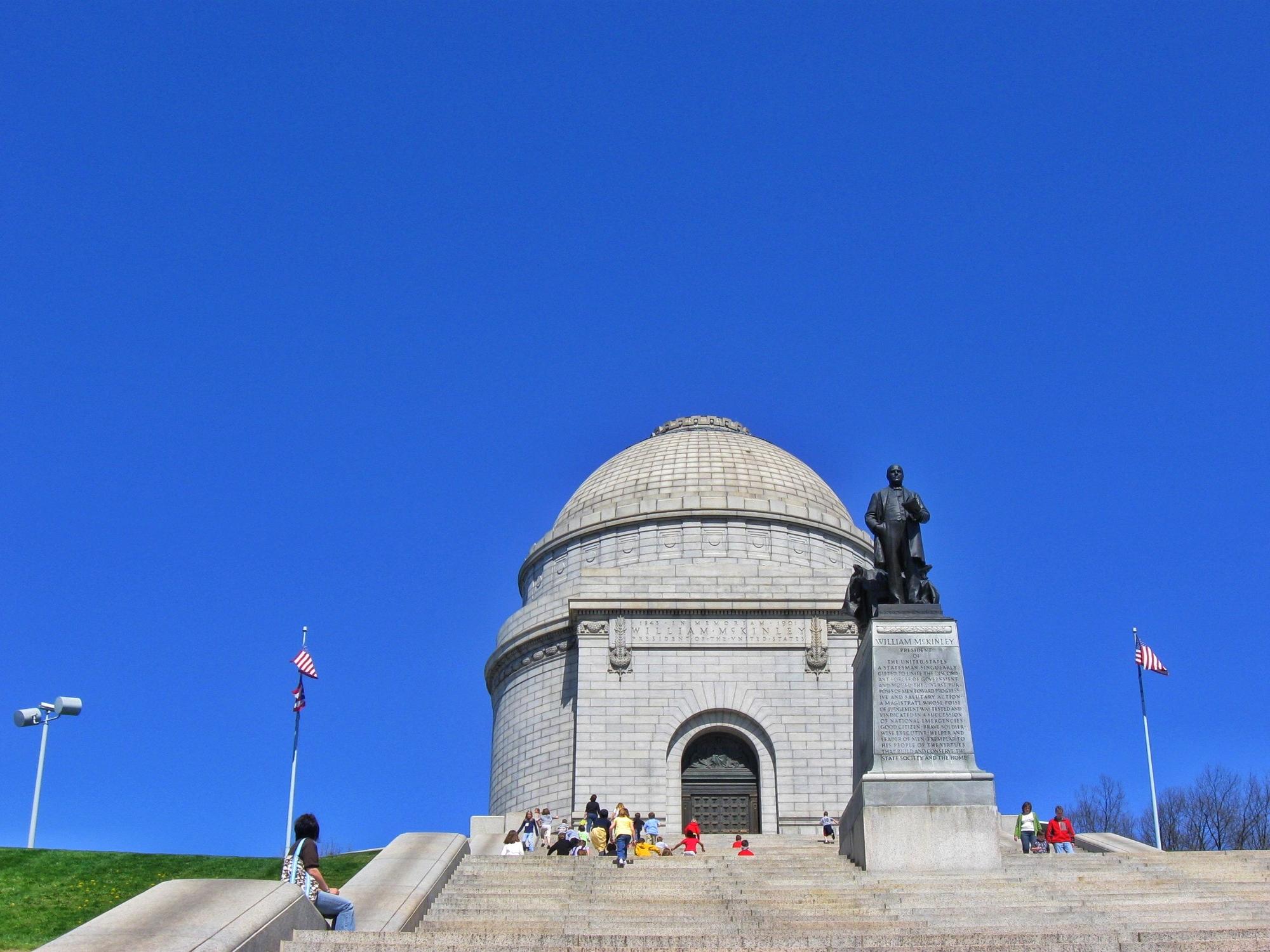 William McKinley National Memorial