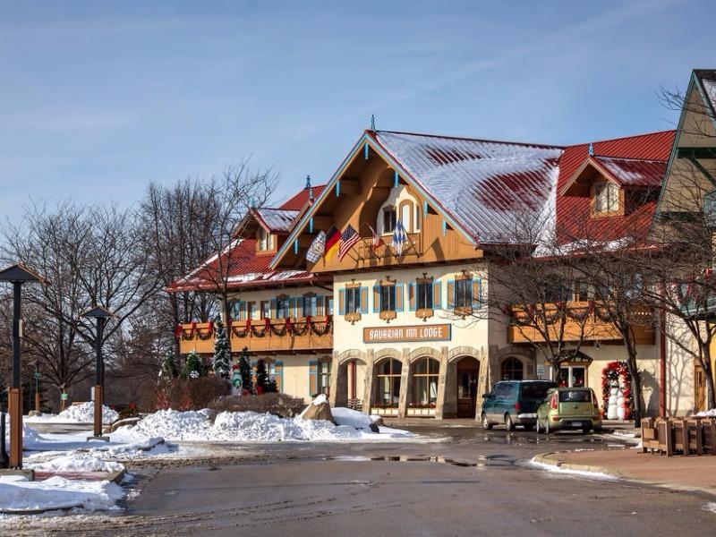 Bavarian Inn, Frankenmuth