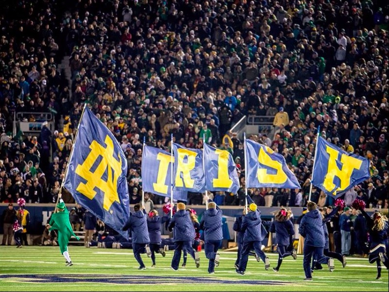 University of Notre Dame, South Bend