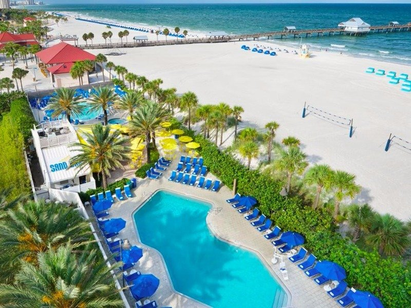 7 Best Clearwater Florida Hotels 2021 Top Rated Trips To Discover
