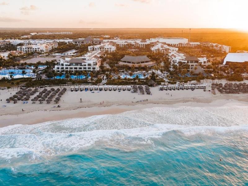 Hard Rock Hotel and Casino, Punta Cana