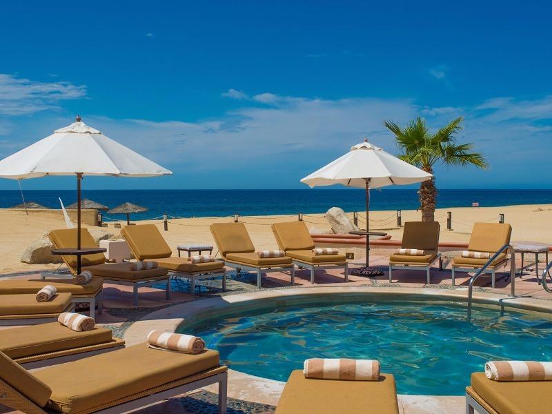 Solmar Resort, Los Cabos, Mexico