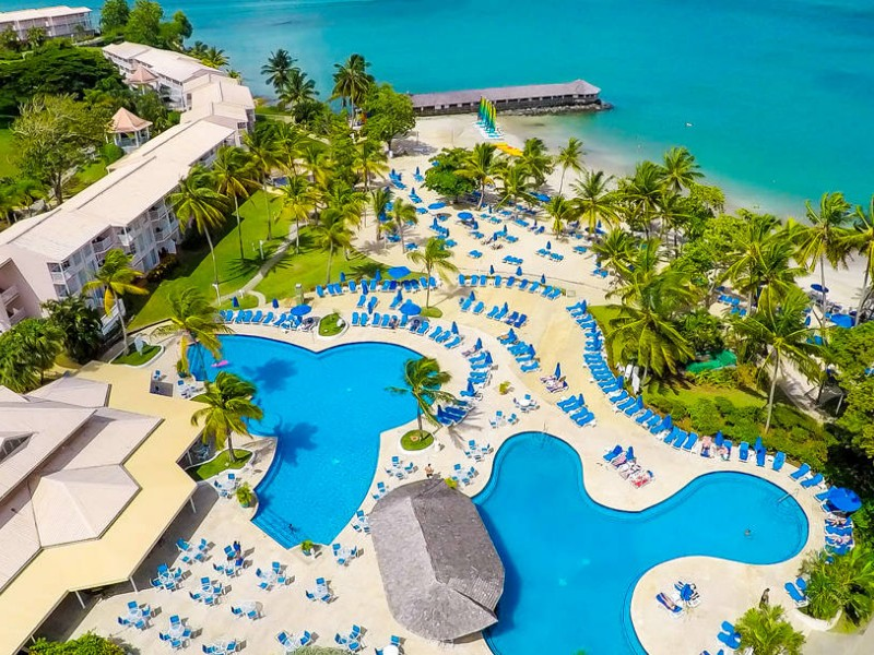 21 Best Cheap All Inclusive Resorts In The World 2020 Trips To Discover