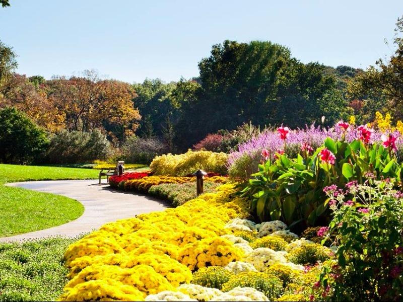 Cheekwood Botanical Gardens & Museum of Art