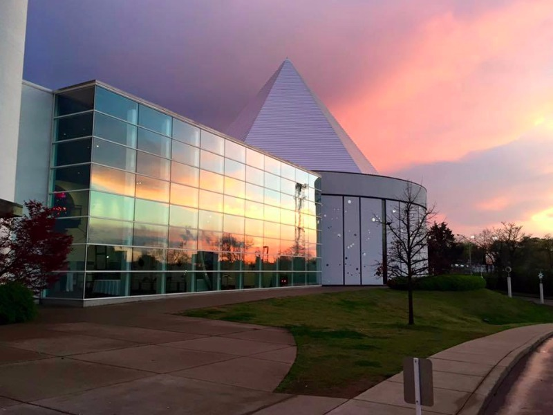 dventure Science Center