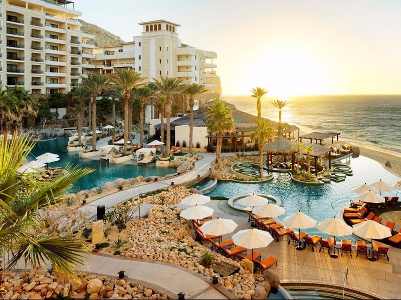 Grand Solmar Land's End Resort & Spa