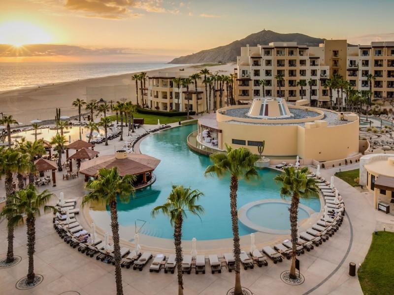Pueblo Bonito Pacifica Golf & Spa Resort