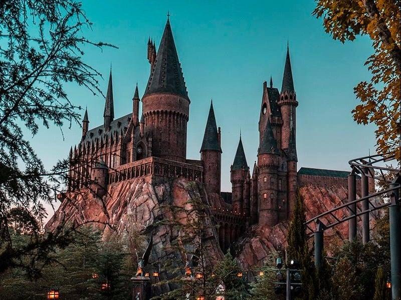 Universal's Harry Potter World