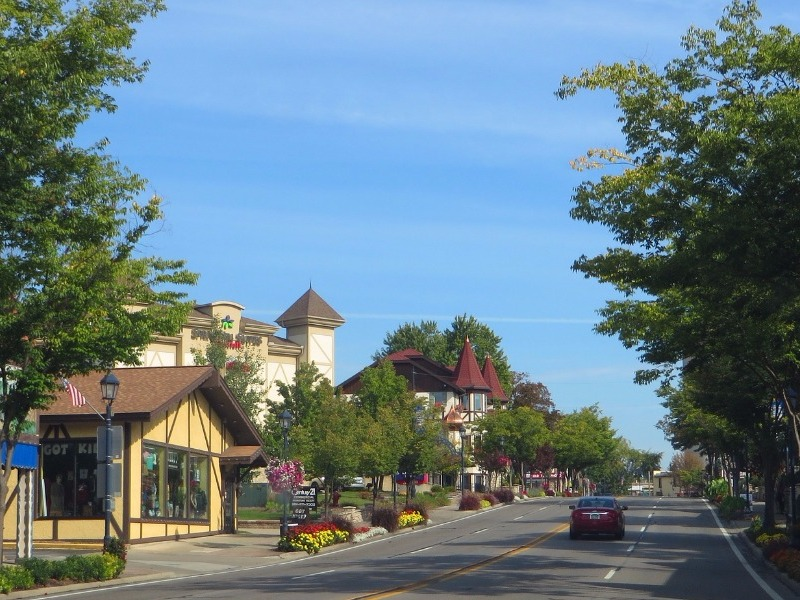 Town of Frankenmuth