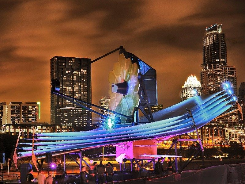 South by Southwest Festival, Austin